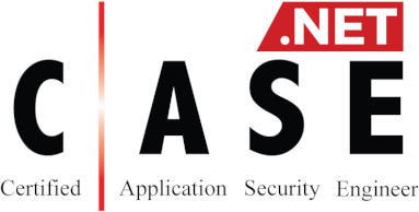 Certified Application Security Engineer .NET