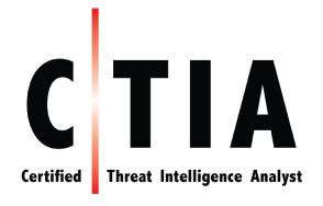 Certified Threat Intelligence Analyst